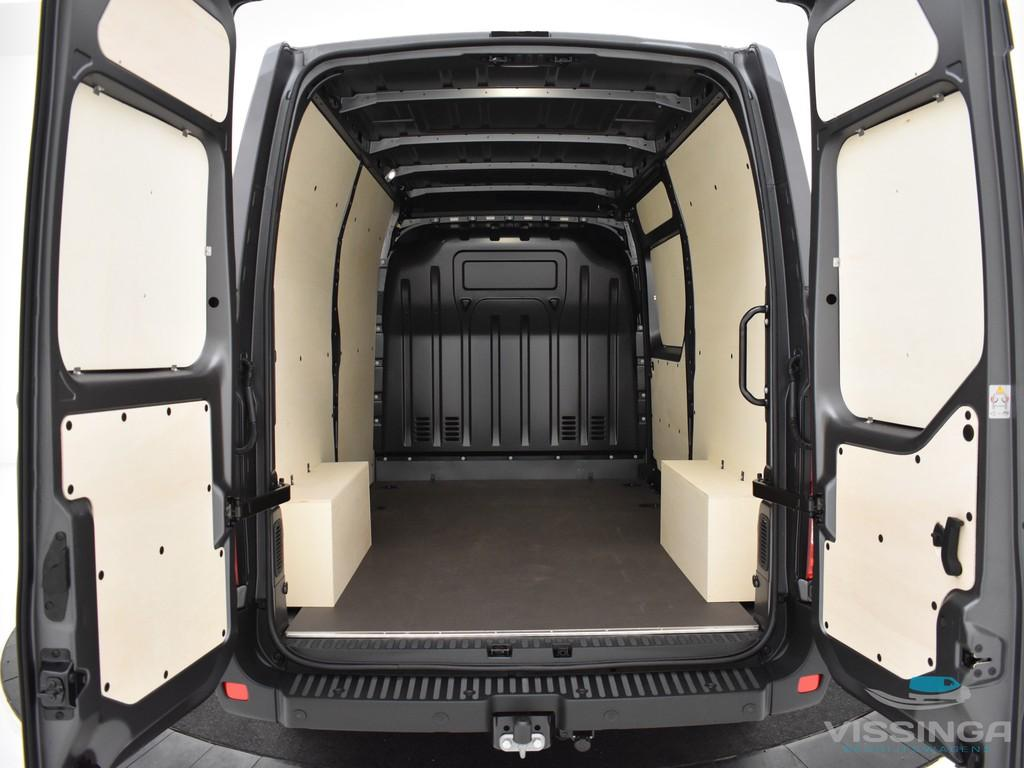 Renault Master T35 2.3 dCi L2H2 180 pk Twin-Turbo 10