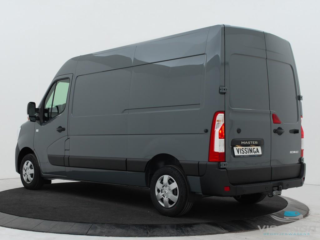 Renault Master T35 2.3 dCi L2H2 180 pk Twin-Turbo 11