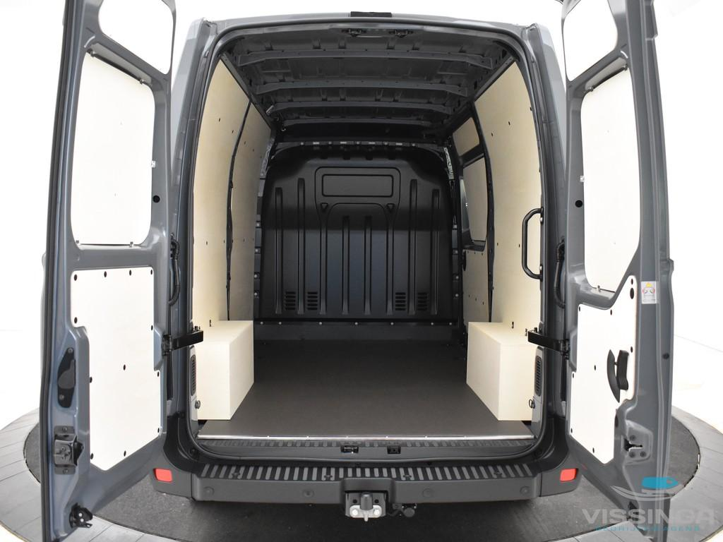 Renault Master T35 2.3 dCi L2H2 180 pk Twin-Turbo 16
