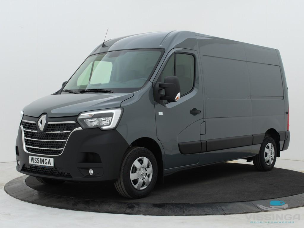 Renault Master T35 2.3 dCi L2H2 180 pk Twin-Turbo 7