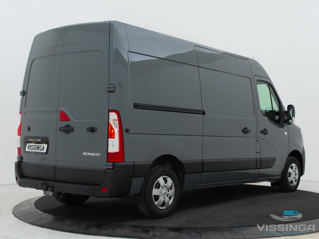 Renault Master T35 2.3 dCi L2H2 180 pk Twin-Turbo 8