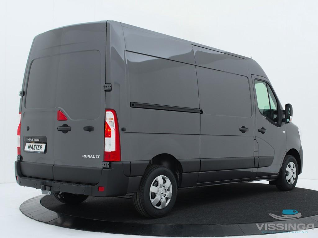Renault Master T35 2.3 dCi L2H2 180 pk Twin-Turbo 9