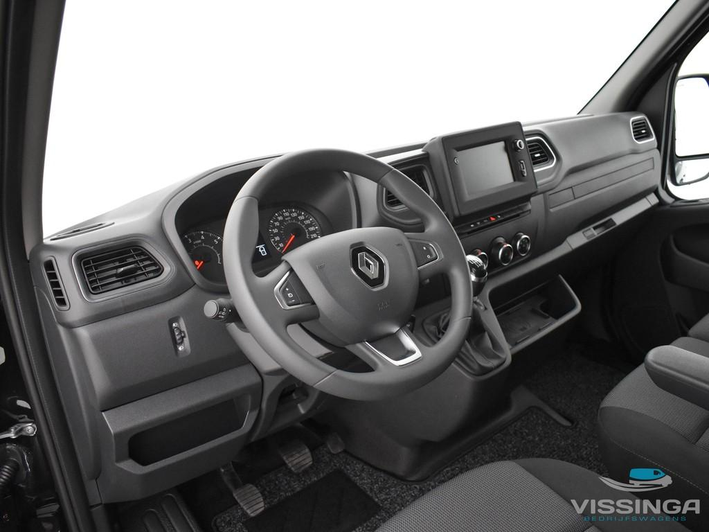 Renault Master T35 2.3 dCi L2H2 180 pk Work Edition 18