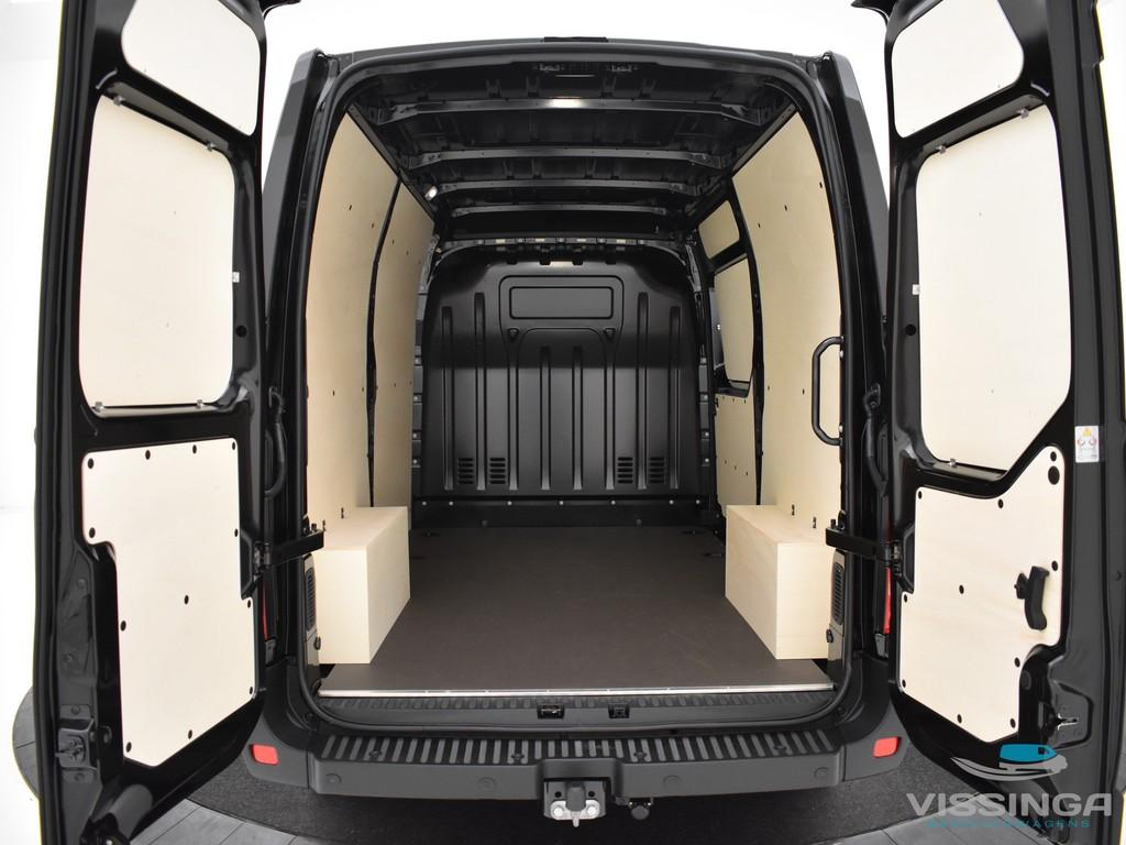 Renault Master T35 2.3 dCi L2H2 180 pk Work Edition 19