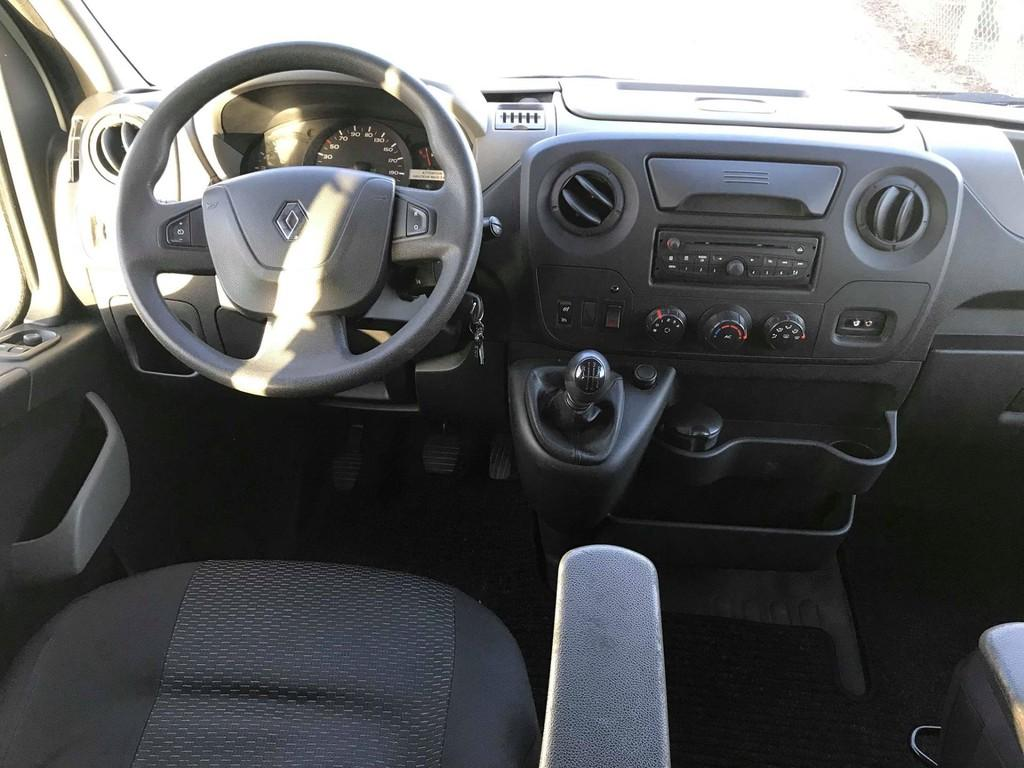 Renault Master T35 2.3 dCi L3 BARBOT PAARDENAUTO MARGE/PRIVE 10