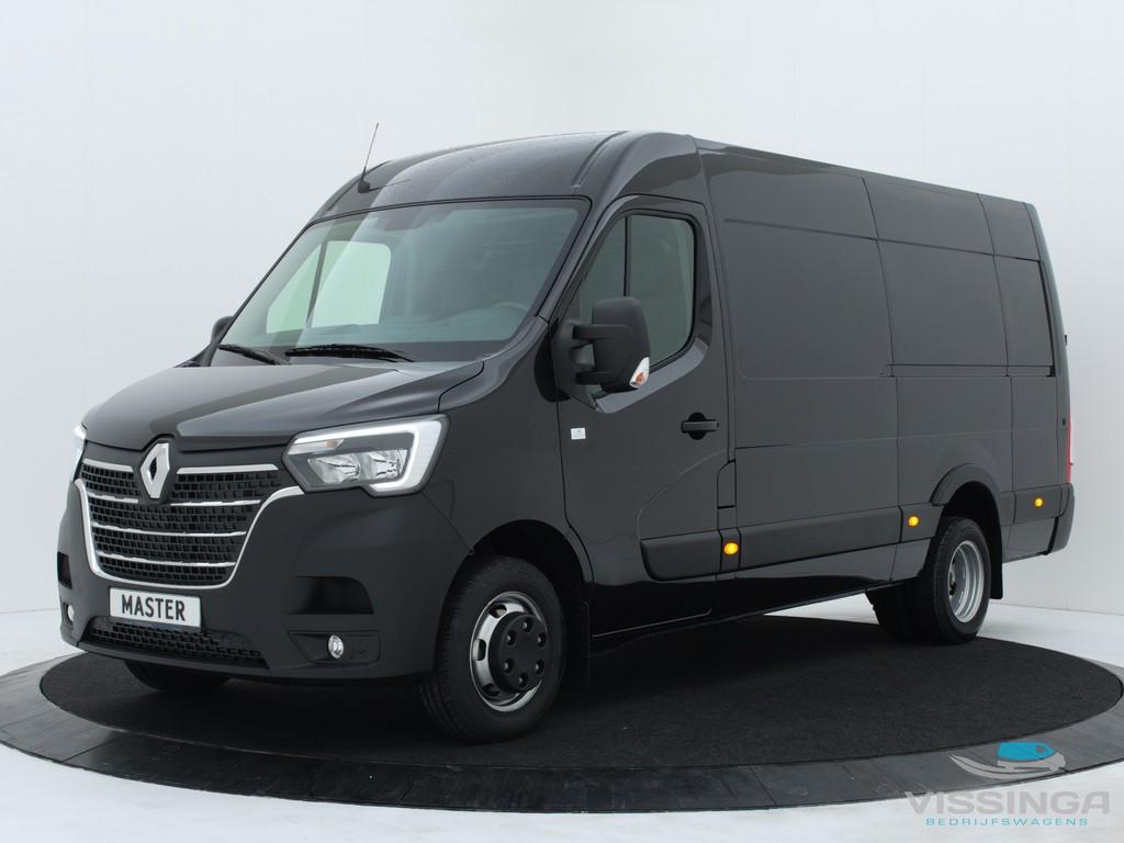 Renault Master T35 2.3 dCi L3H2 165 pk Twin-Turbo Heavy Duty 8