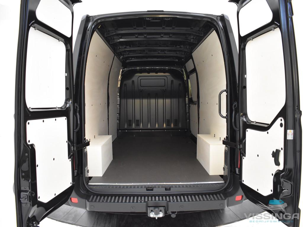 Renault Master T35 2.3 dCi L3H2 180 pk Twin-Turbo 10