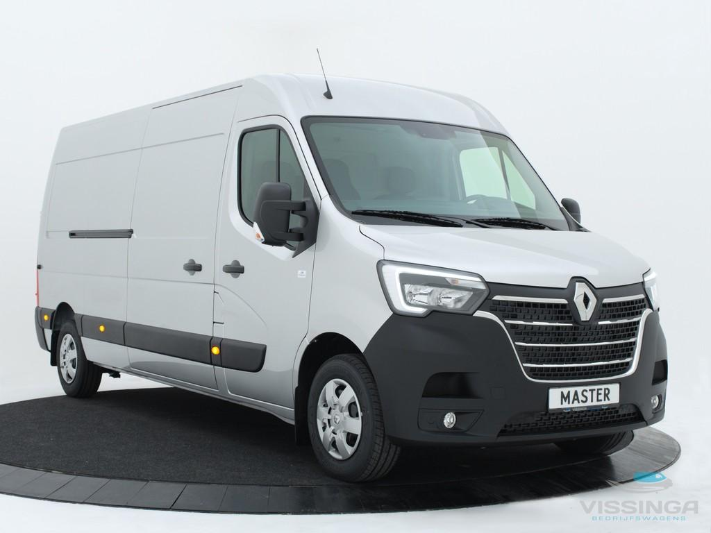 Renault Master T35 2.3 dCi L3H2 180 pk Twin-Turbo 11