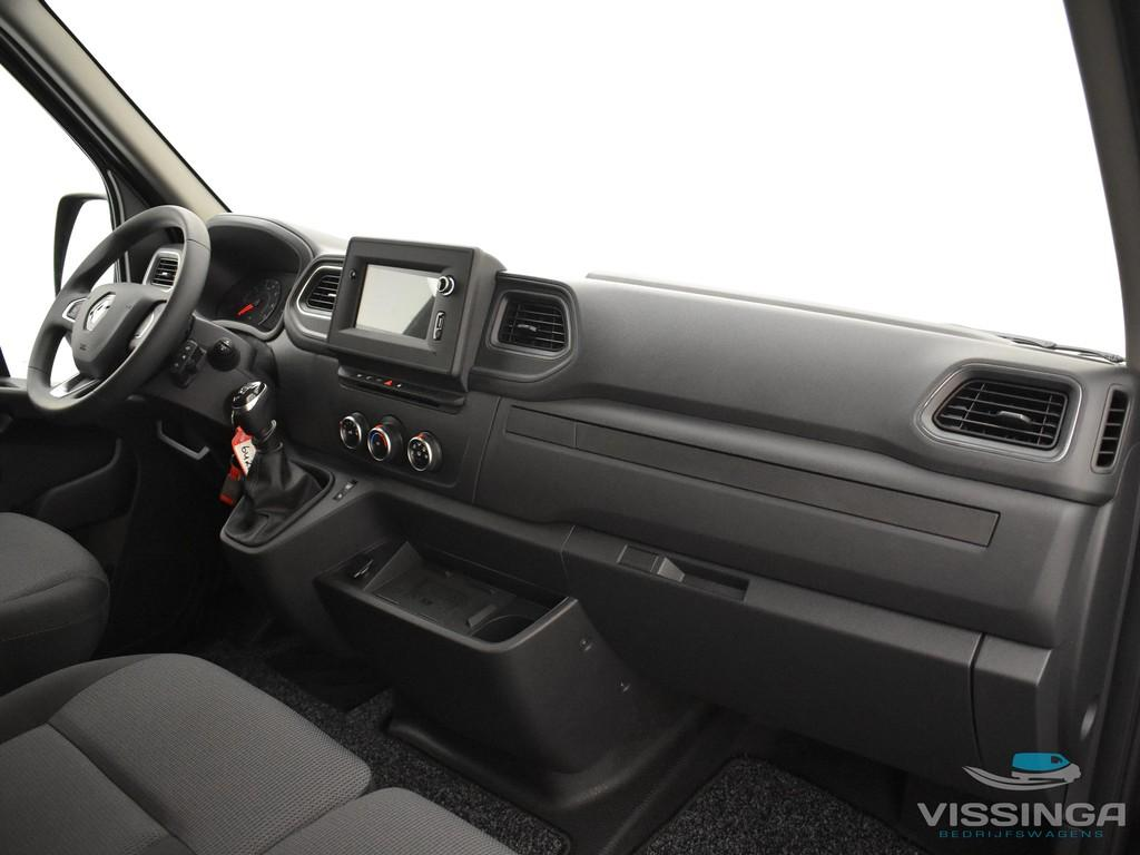Renault Master T35 2.3 dCi L3H2 180 pk Twin-Turbo 13