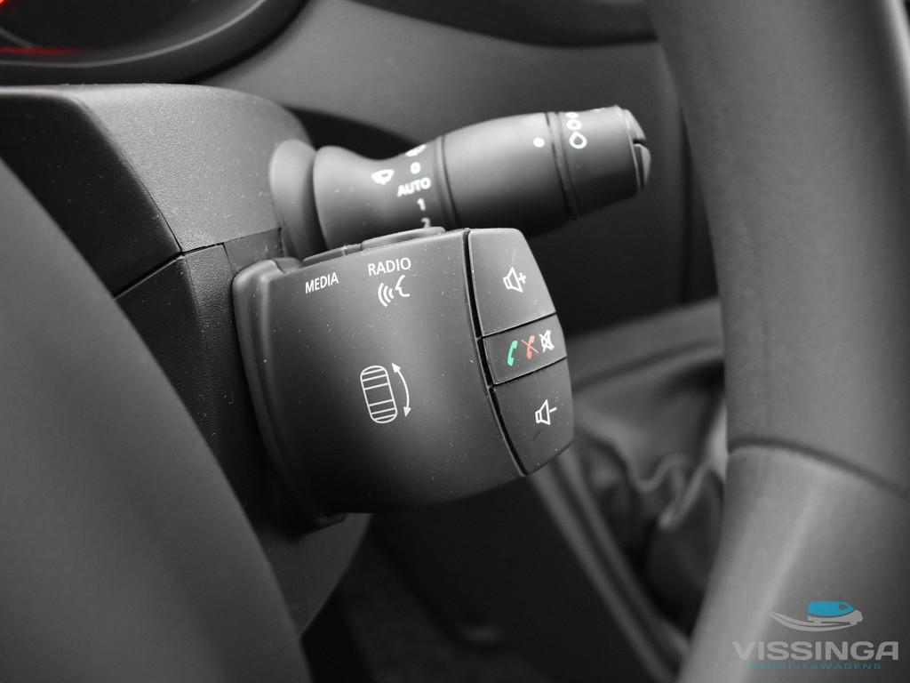 Renault Master T35 2.3 dCi L3H2 180 pk Twin-Turbo 15