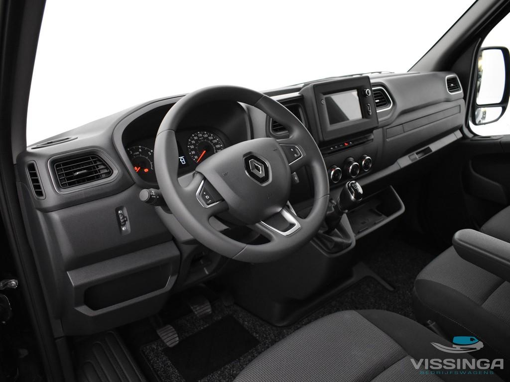 Renault Master T35 2.3 dCi L3H2 180 pk Twin-Turbo 7