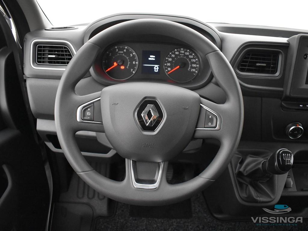 Renault Master T35 2.3 dCi L3H2 180 pk Twin-Turbo 8
