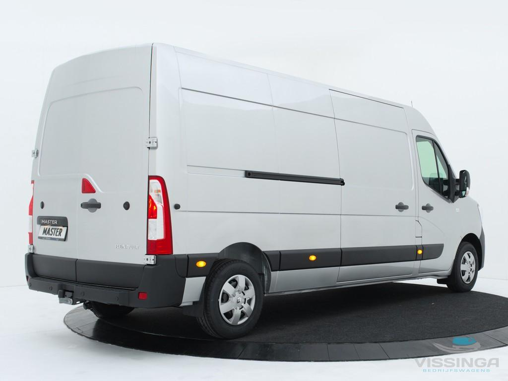 Renault Master T35 2.3 dCi L3H2 180 pk Twin-Turbo 9