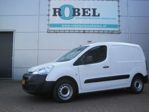 Citroen Berlingo 1.6 BLUEHDI 75 COMFORT