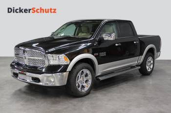Dodge Ram 5.7L V8 Crew Cab Laramie Black Two tone - beige interieur