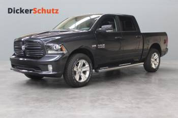 Dodge Ram 5.7L V8 Crew Cab Sport Maximum Steel