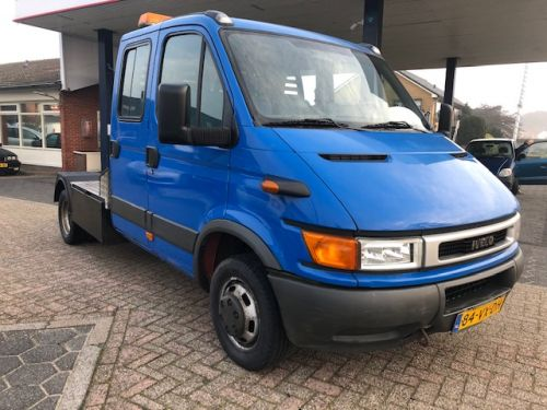 Iveco Daily 40 C 13 375