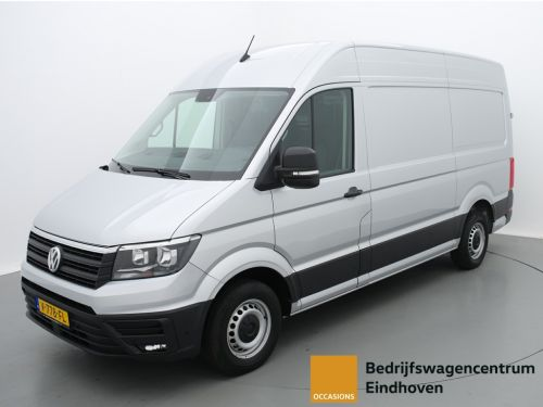 Volkswagen Crafter 35 2.0 TDI L3H3 Highline 140PK Airco Navi