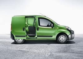 27 maart 2011. Fiat biedt groengas bestellers voor prijs van dieselauto's. Bedrijfswagen nieuws!