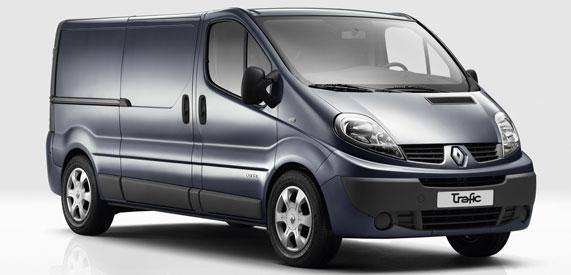 27 maart 2011. 2010 succesvol jaar voor Renault Bedrijfswagens. Bedrijfswagen nieuws!