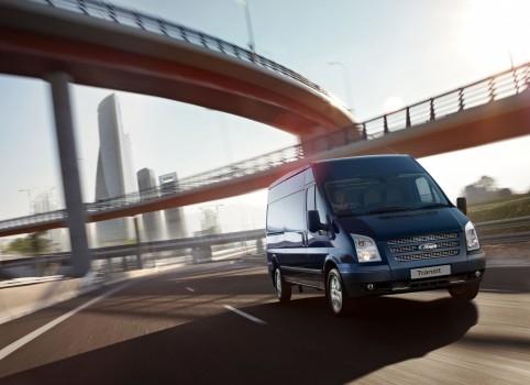 15 April 2011. Ford vernieuwt de Transit. Bedrijfswagen nieuws!