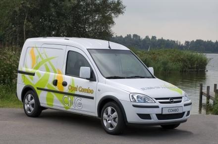 19 April 2011. Bedrijfsauto's op (bio)gas krijgen subsidie. Bedrijfswagen nieuws!