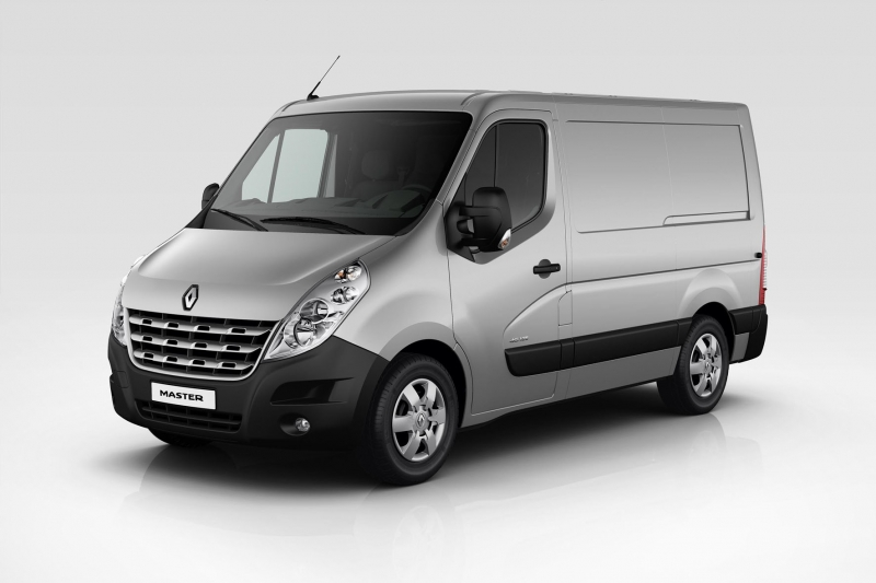 renault master l2h2 2 3 dci 125 fap getest. Black Bedroom Furniture Sets. Home Design Ideas