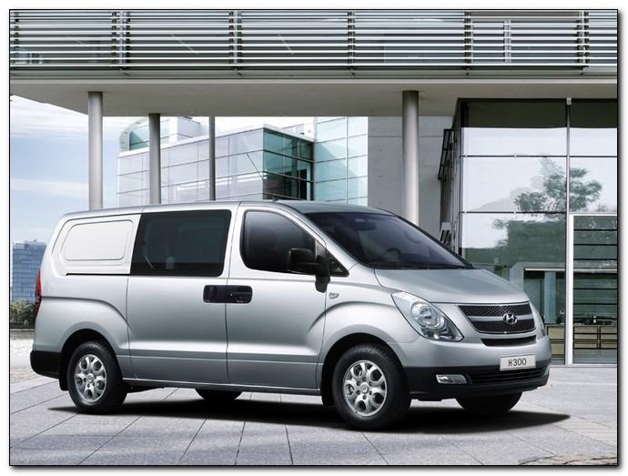 15 Mei 2011. Hyundai plant Europees bestelauto offensief. Bedrijfswagen nieuws!