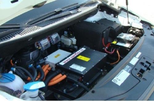 27 Mei 2011. Aweflex bouwt elektrische Caddy. Bedrijfswagen occasion informatie!!