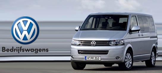 27 Juni 2011. Volkswagen Inclusief nu ook voor bedrijfswagens.