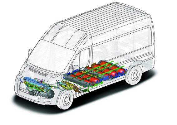 27 Juni 2011. 3000 euro subsidie voor auto met schone brandstof