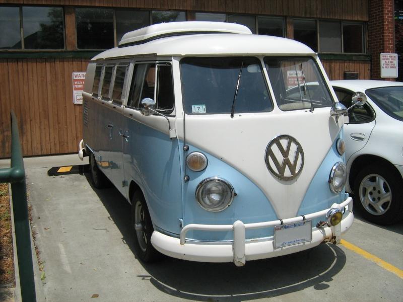 20 Juli 2011. Volkswagen Camper ultieme vorm van vrijheidsbeleving!