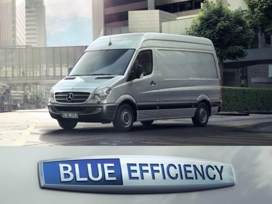 25 augustus 2011. Mercedes-Benz introduceert nieuw Dynamosysteem op de Vito & Viano