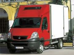 9 Februari 2012. Samenwerking Renault en Mercedes bedrijfswagens