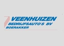 Dealer Veenhuizen Bedrijfsauto\'s B.V.