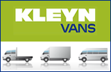 Dealer Kleyn Vans