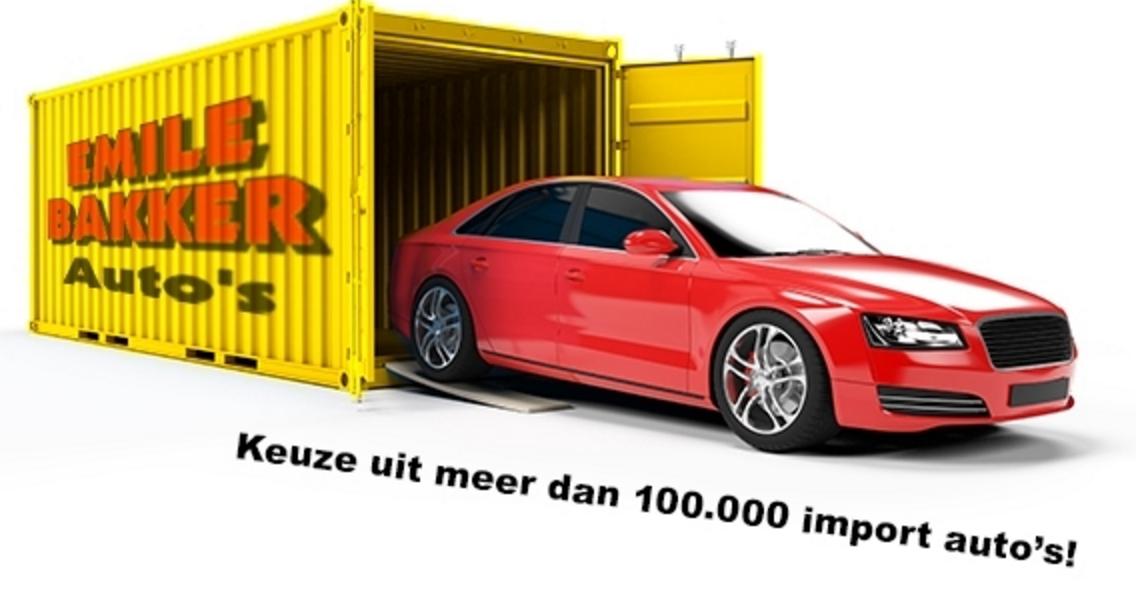 Dealer Emile Bakker Bedrijfswagens