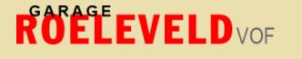 Dealer Roeleveld Autobedrijf