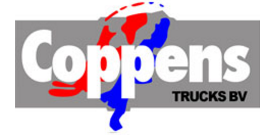 Dealer Coppens Trucks bv