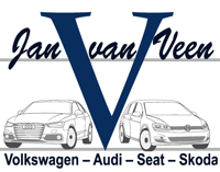 Dealer Jan van Veen Autos B.V.