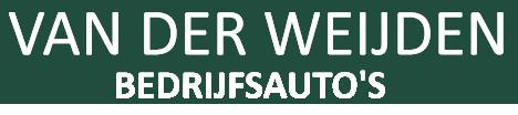 Dealer Van der Weijden Bedrijfsauto\'s