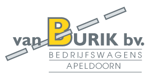 Dealer Van Burik Bedrijfswagens BV