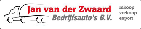 Dealer Jan van der Zwaard Bedrijfsauto\'s B.V.