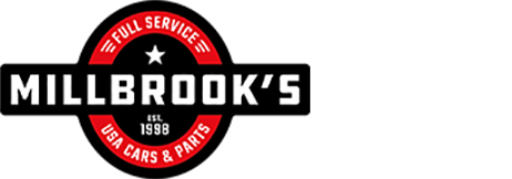 Dealer Millbrooks USA Cars Nuland