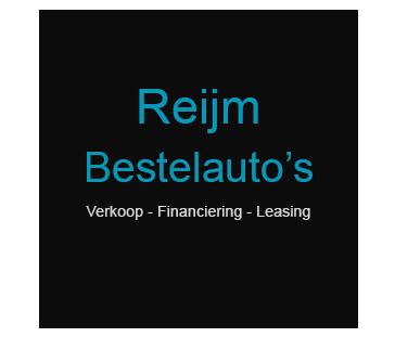 Dealer Reijm Bestelauto
