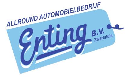 Dealer Autobedrijf Enting B.V.