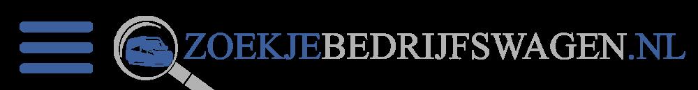 Zoek Je Bedrijfswagen Logo