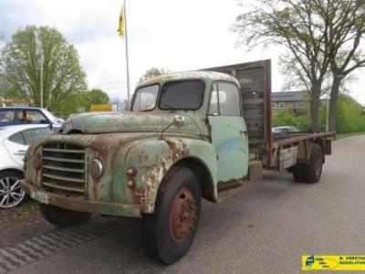 Citroen 46 D Vrachtwagen