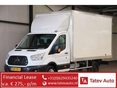 Ford Transit BAKWAGEN MEUBELBAK Financial Lease EUR 275 p/m
