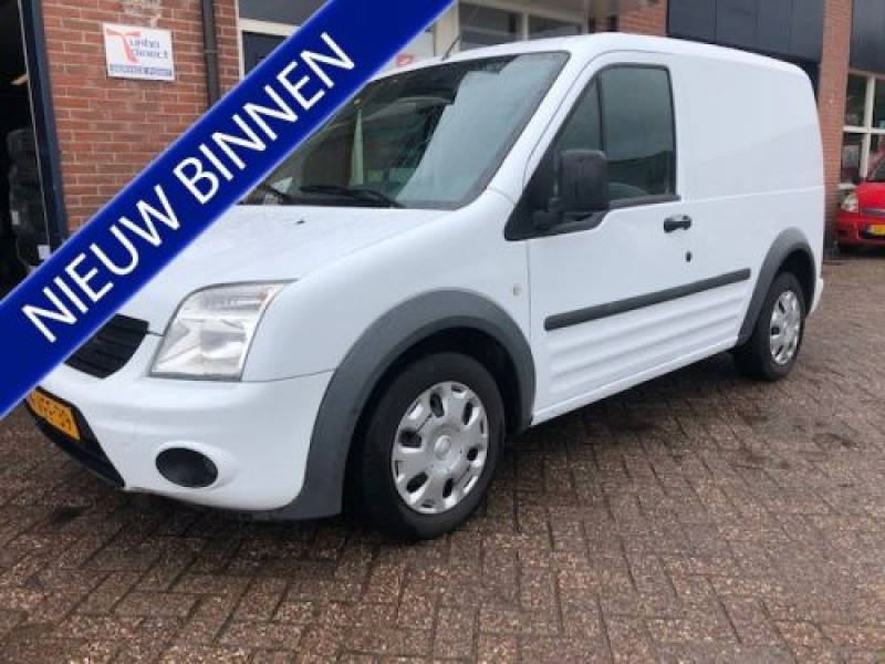 Ford Transit Connect T200S 1.8 TDCi Trend 83000 km